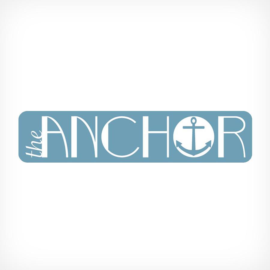 Logo – The Anchor