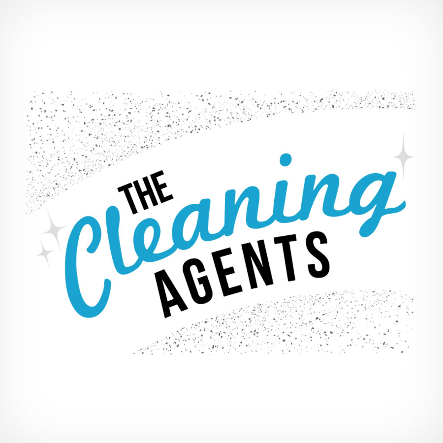 Logo – The Cleaning Agents