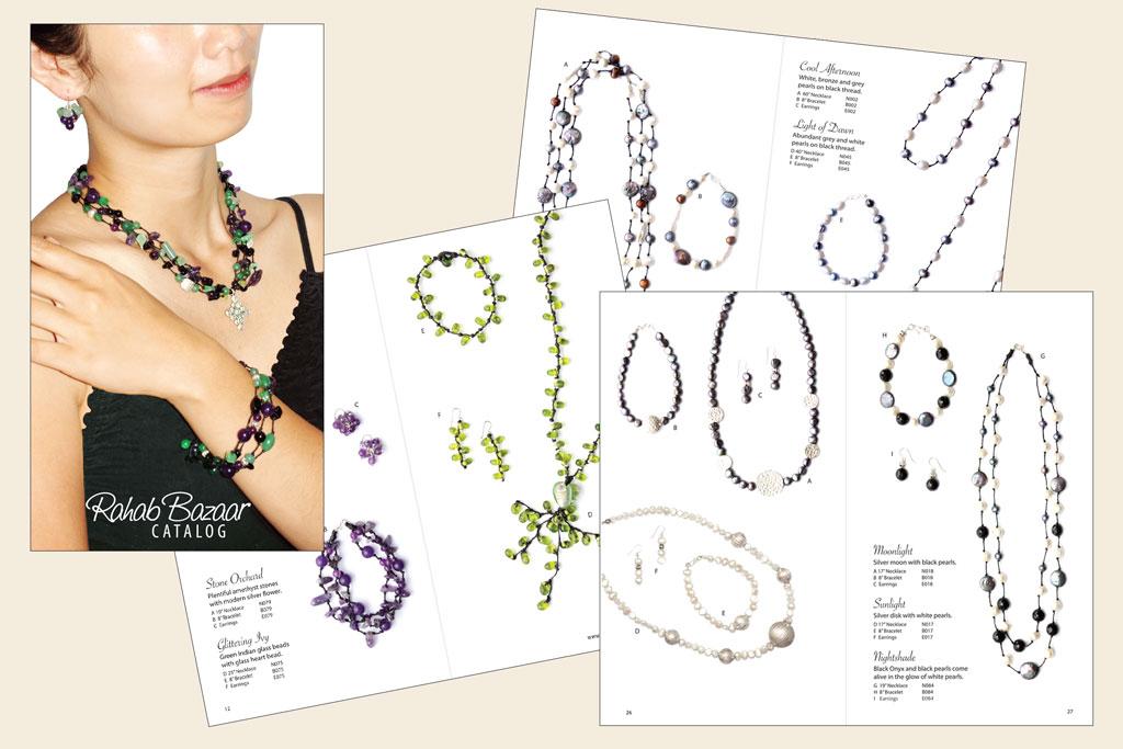 Jewelry Catalog – Rahab Bazaar