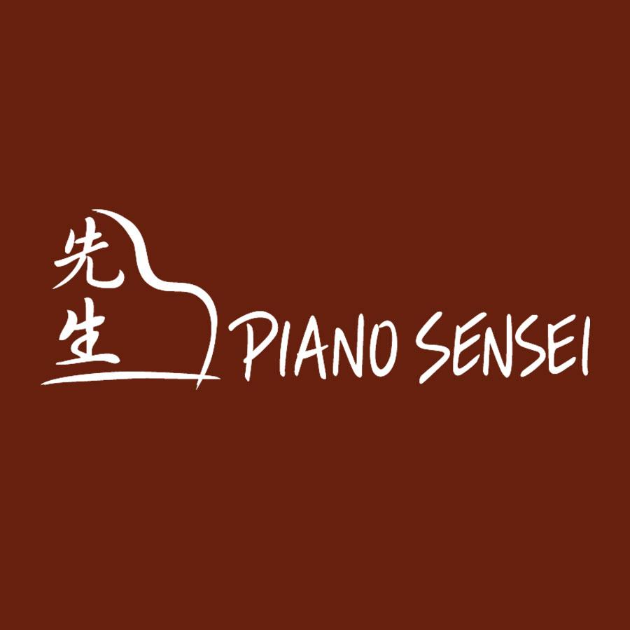 Logo – Piano Sensei