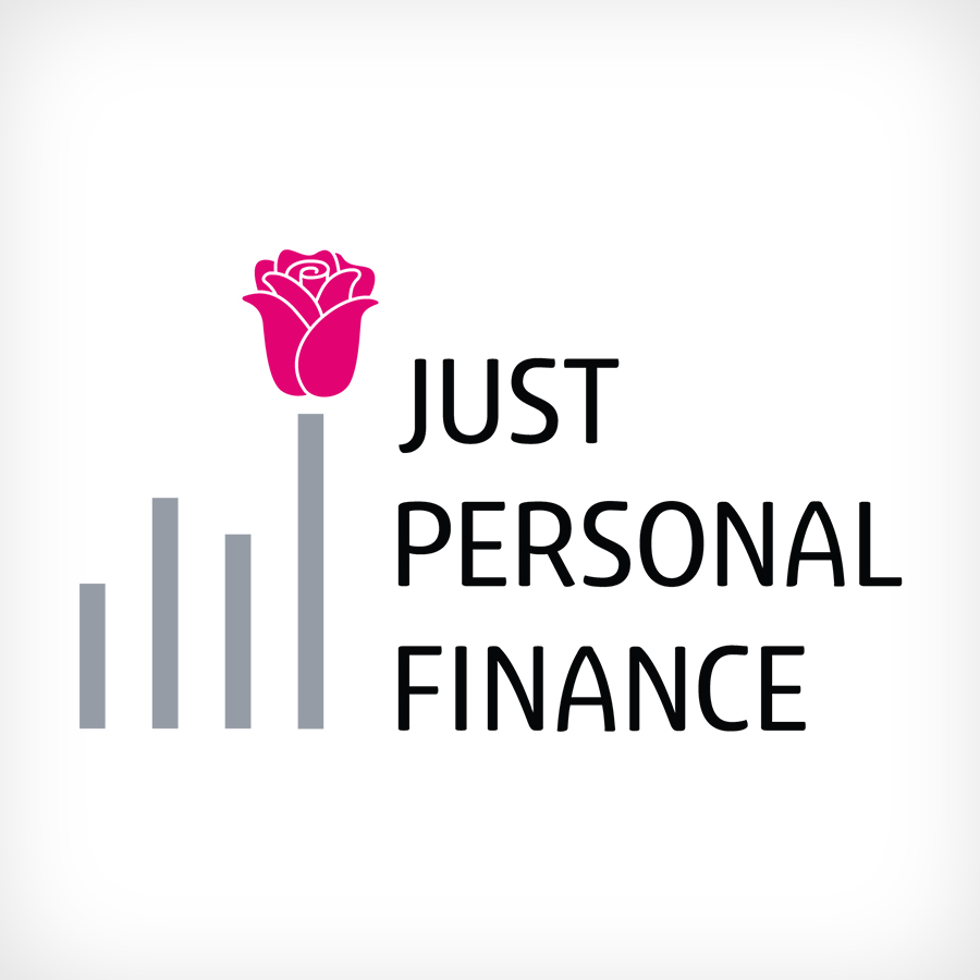 Logo – Just Personal Finance