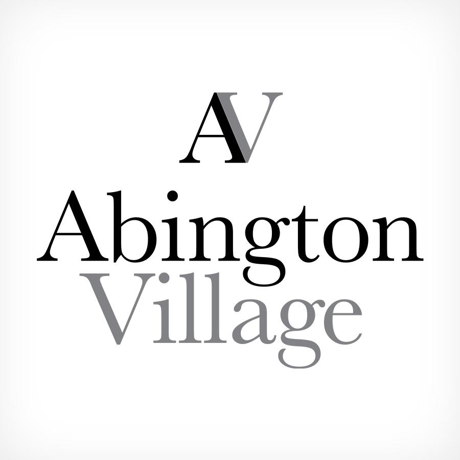 Logo – Abington Village