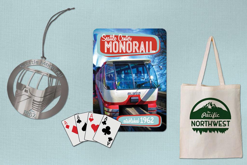 Merchandise – Seattle Monorail