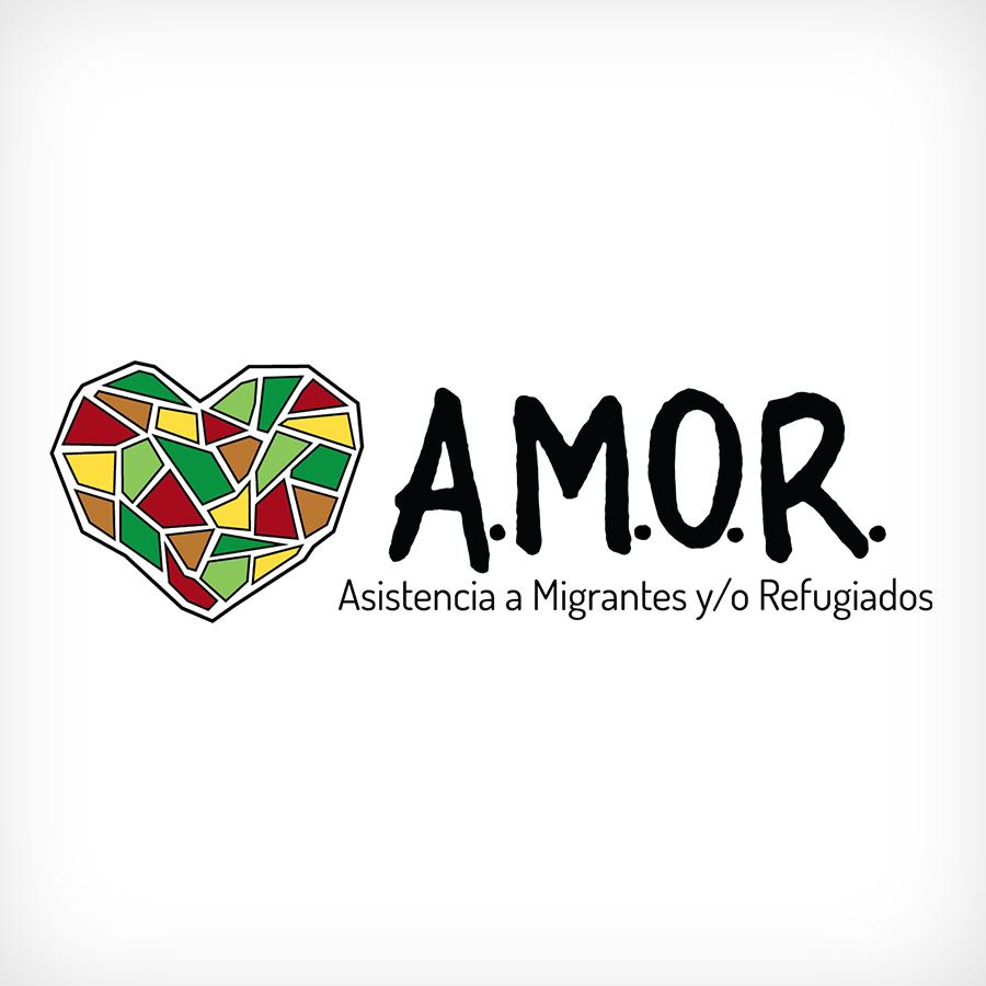 Logo – A.M.O.R.